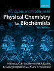 NEW Principles and Problems in Physical Chemistry for Biochemists