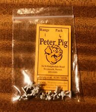 8 Lead Peter Pig 15mm Vietnam VC With AK47