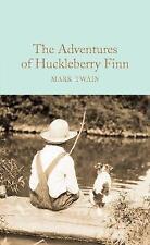 The Adventures of Huckleberry Finn (Macmillan Collector's Library), Twain, Mark,