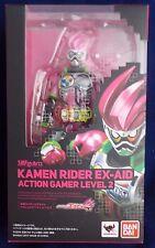 Ex-Aid Level 2   Mighty Action X   Kamen Rider Ex-Aid   S.H.Figuarts