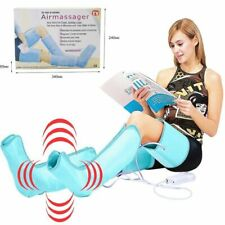 Air Compression Electronic Leg Massager for Blood Circulation & Pain Relief