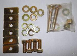 Backrack Hardware Kit for 2016 to 2020 Toyota Tacoma 30327