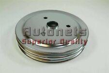Engine Works 116200 Small Block Chevy Rear Main Seal 2 Piece Crankshaft 283-400