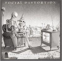 Social Distortion - Mommy's Little Monster [New CD]