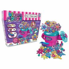 Bloom Pops Girls Glitter Display Creator