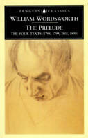 The Prelude: A Parallel Text (Penguin Classics) - Paperback - GOOD