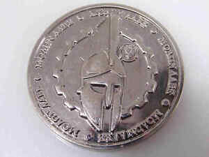 THIS RIGHT WE SHALL DEFEND 2020 CHALLENGE COIN
