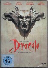 DVD Bram Stoker's DRACULA # Gary Oldman, Winona Ryder, Anthony Hopkins ++NEU