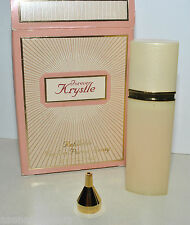 Vintage Forever Krystle Pure Parfum Refillable Purser Spray-.25 fl. oz