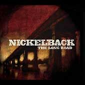 """Nickelback """"The Long Road"""" w/ Someday, Figured You Out, Because of You & more"""
