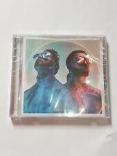 Neuf Album PNL Deux Frères