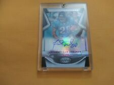 Fred Taylor 2016 Certified Auto Sn 20/25