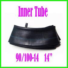 3.00-14 90/100-14 inch Rear Inner Tube for 125cc 140cc 150cc Dirt Trail Pit Bike