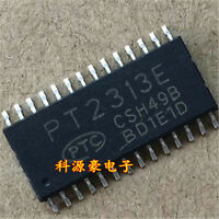 5X PT2313E Stereo Audio Processor for Car Audio SOP28