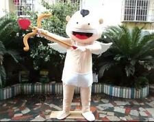 Cupid Mascot Costume NEW Suits ** Game Dress Outfits Advetising Halloween