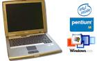 Windows 2000 Pc | Dell Latitude D505 Laptop | Serial Port | Retro / Legacy Apps