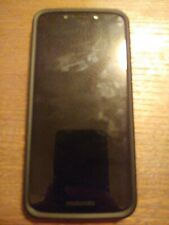 Motorola Moto G 6th Generation - 32GB - Deep Indigo (Unlocked) (Dual SIM)