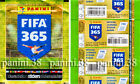 "RARE !! FRENCH VERSION ""365 FIFA 2016"" bustina, packet, tüten, pochette PANINI"