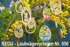 Schubkarre  Typ 01 REGU ++++++++++ LAUBSÄGEVORLAGEN 2010  für Brotkörbchen