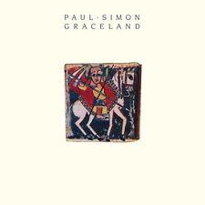 PAUL SIMON - GRACELAND  VINYL LP NEW!