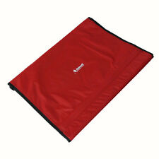 Waterproof Chinook AquaTight Storage or First Aid Pouch for Outdoorsmen
