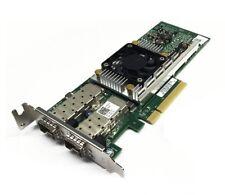 BROADCOM DELL 0Y40PH Y40PH  57810 10GB DUAL PORT PCIE NETWORK CARD