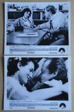 HEARTBURN  8X10 FILM PRESS PHOTO with MERYL STREEP JEFF DANIELS & JACK NICHOLSON