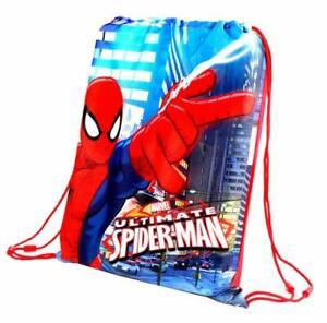 Marvel Ultimate Spider-Man PE Bag Gym bag
