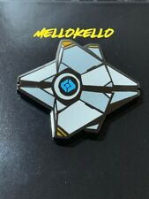 Destiny 2 Generalist Ghost Shell Collectible Pin (NO EMBLEM CODE INCLUDED!!)