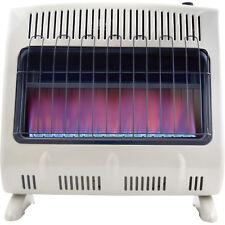 Mr. Heater Propane Vent-Free Blue Flame Wall Heater- 30,000 BTU #MHVFB30LPT