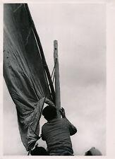 MAJORQUE c. 1950 - Marin Pêcheur Voilier Espagne  - DIV 9086