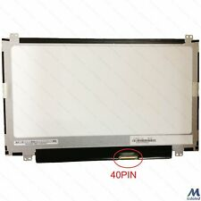 "New 11.6"" Led Lcd Screen Laptop Display Panel for Acer Aspire One 722 725"