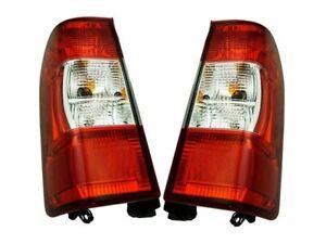 For 2012-2017 Nissan NV3500 Tail Light Assembly Set 95488YH 2013 2014 2015 2016