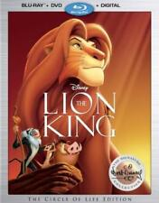 The Lion King (DVD,1994)