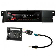BMW 3 Series E46 Fitting Kit + Pioneer DEH-1900UB CD MP3 USB Car Stereo Player