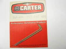 Carter 16P-404 Carter Mode AFB Carburetor Metering Rods - .063 X .060 X .051