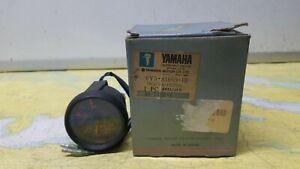 Yamaha 6Y5-83660-10 Water Pressure Gauge OEM