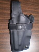 Safariland 070-18 Nylon Look Holster Fits Smith and Wesson 659