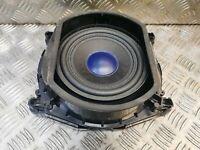 BMW E70 Boden Lautsprecher Subwoofer Bass X5 X6 Serie E70 E71 6971880