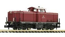 Fleischmann Modellbahnloks der Spur N