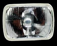 Halogen HEAD LIGHT Toyota Hilux Surf Headlamp H4 RHD NEW parts lens front bulb