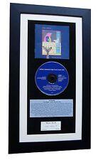 AZTEC CAMERA High Land Rain CLASSIC CD Album QUALITY FRAMED+EXPRESS GLOBAL SHIP