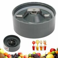 Replace Juicer Flat Milling Extractor Blade w/Gasket For Mixer Blender 600W/900W