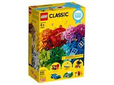 Building Blocks LEGO CLASSIC Creative Fun #11005 - 900 Pieces - NEW in Box