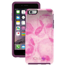 OtterBox Symmetry Case for iPhone 6+/6s Plus - Poppy Petal