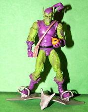 Marvel Universe Green Goblin Loose Complete