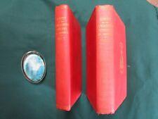 History of the Lancashire Fusiliers (formerly XX Regt) - 2 Vols - Maj B Smyth