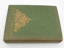 The National Gallery: 100 Plates in Color - Vol II (c.1910) by Dodge Publishing