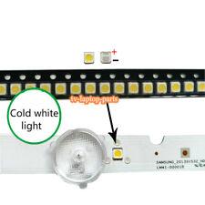 100pcs 3030 3V 1W SMD Lamp Beads for Samsung LED TV Backlight Strip Repair