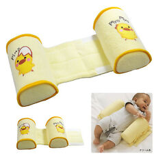 Cute Duck Baby Anti-rollover Sleep Positioner Support Safe Pillow Washable